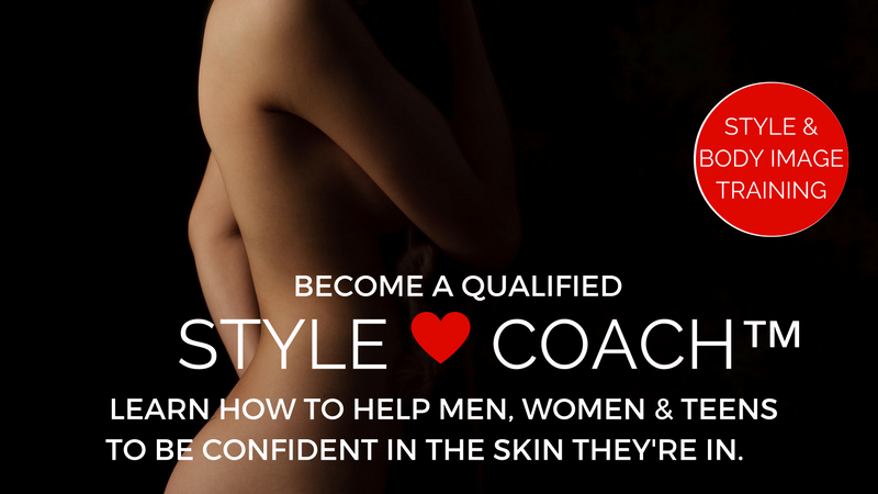 Style Coach Courses Start Your Training Here