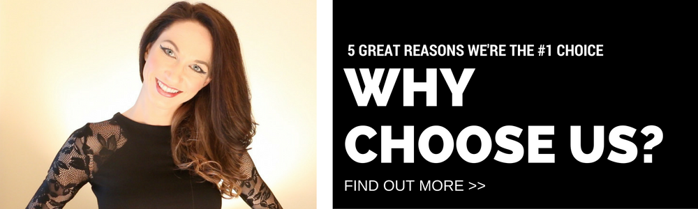 5 Great Reasons to Choose Style Coaching™